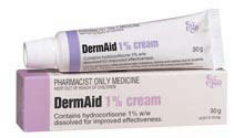 Dermaid 1% Cream